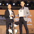 Design Intelligence Awardにて「DIA Innovation賞」を受賞