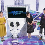6月19日 NHK WORLD『Science View』で紹介