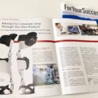 『For Your Success No.8 2020』で紹介